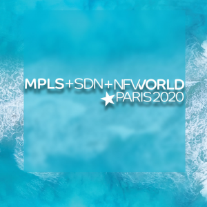 MPLS + SDN + NFV World Congress logo