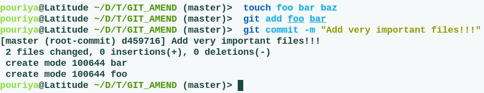 fix commit add files
